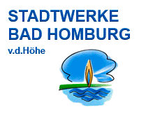 Logo Stadtwerke Bad Homburg