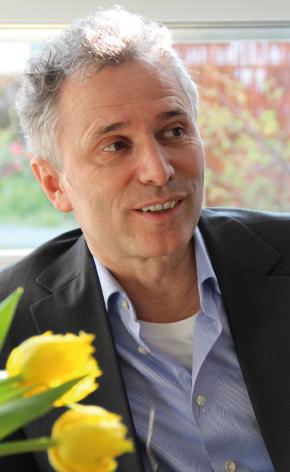 Martin Weiterbildung